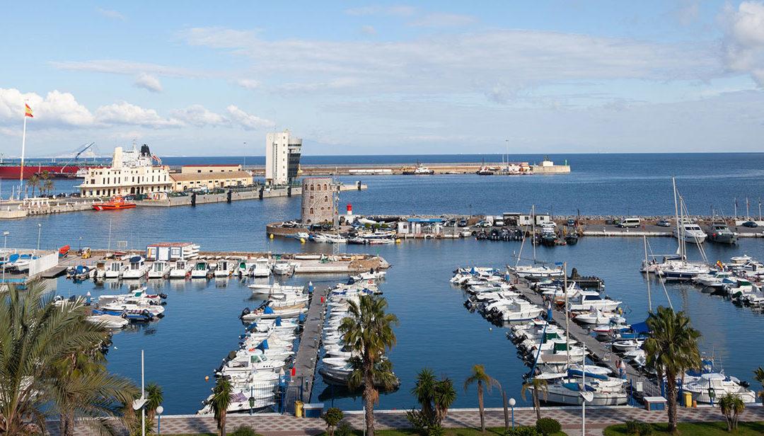 Ceuta, ciudad entre dos mares: Mediterráneo y Atlántico