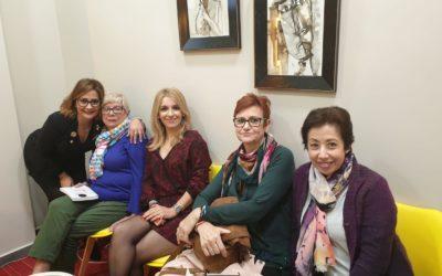 Hercules Boutique Hotel, con las mujeres emprendedoras