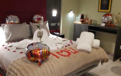Un hotel en Ceuta para pasar una noche inolvidable